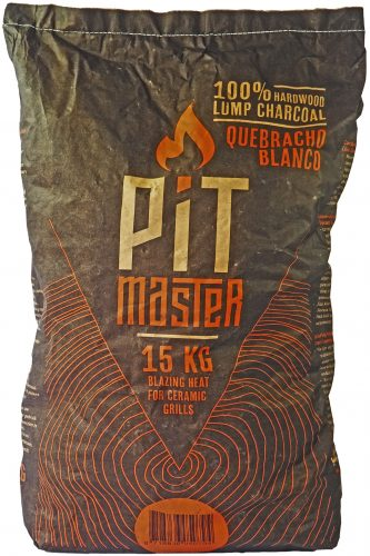 Pit Master Blanco - kul-min